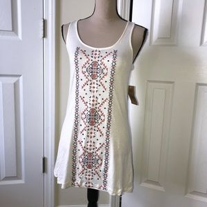 NEW Nine West Vintage American Collection Tunic S
